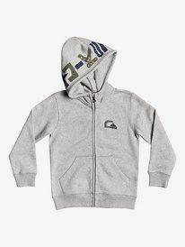 Best Wave - Zip-Up Hoodie for Boys 2-7  EQKFT03308