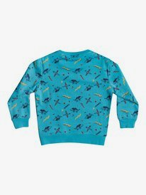 Flip Snacking - Sweatshirt for Boys 2-7  EQKFT03325