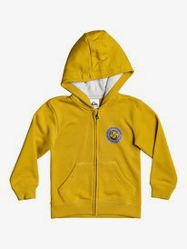 Stick Around - Zip-Up Hoodie for Boys 2-7  EQKFT03326