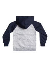 Easy Day - Zip-Up Hoodie for Boys 2-7  EQKFT03356