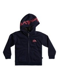 Best Wave - Hoodie for Boys 2-7  EQKFT03358