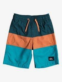 """Magic 14"""" - Swim Shorts for Boys 2-7  EQKJV03113"""