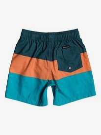 "Magic 12"" - Swim Shorts  EQKJV03114"