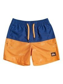 "Magic Five 12"" - Swim Shorts for Boys 2-7  EQKJV03154"