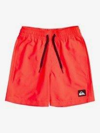 """Everyday 13"""" - Swim Shorts for Boys 2-7  EQKJV03160"""