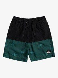 "Magic Five 13"" - Swim Shorts for Boys 2-7  EQKJV03177"
