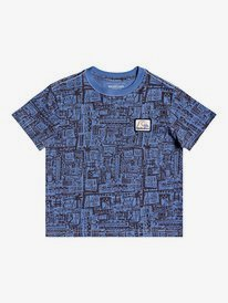 Flip Snacking - T-Shirt for Boys 2-7  EQKKT03194