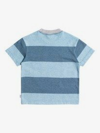 Full Charge - Organic T-Shirt for Boys 2-7  EQKKT03203