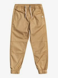 Rush Rush - Elasticated Trousers for Boys 2-7  EQKNP03060