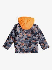 Little Mission - Snow Jacket for Boys 2-7  EQKTJ03013