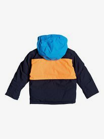 Groomer - Snow Jacket for Boys 2-7  EQKTJ03014
