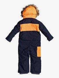 Rookie - Snow Suit for Boys 2-7  EQKTS03006