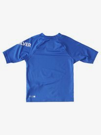All Time - Short Sleeve UPF 50 Rash Vest  EQKWR03077