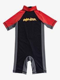 Spring - Short Sleeve UPF 50 Rash Vest  EQKWR03078