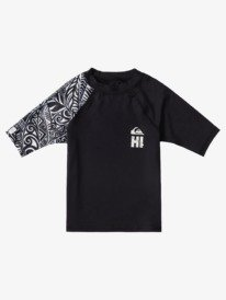 Ma Kai - Short Sleeve UPF 50 Rash Vest for Boys 2-7  EQKWR03081