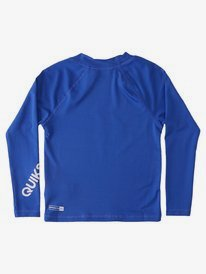 All Time - Long Sleeve UPF 50 Rash Vest  EQKWR03082