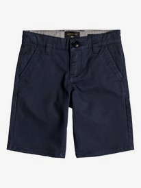 "Everyday Union 14"" - Chino Shorts for Boys 2-7  EQKWS03134"