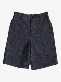 "Union Heather 14"" - Amphibian Board Shorts for Boys 2-7  EQKWS03168"