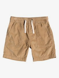Quiksilver Little Sand Bowl Boy Walk Short