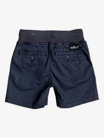 "Palm Ozzy 16"" - Elasticated Shorts  EQKWS03187"