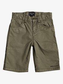 "Bunji Boorie 15"" - Cargo Shorts  EQKWS03188"