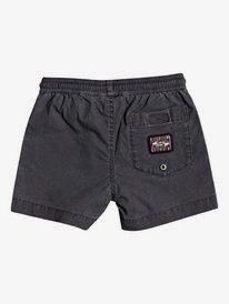 "Taxer 12"" - Elasticated Shorts  EQKWS03189"
