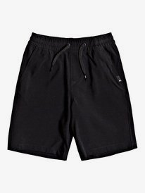 "Union Elastic 14"" - Amphibian Board Shorts for Boys 2-7  EQKWS03199"