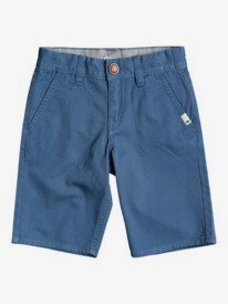 Everyday - Chino Shorts for Boys 2-7  EQKWS03207