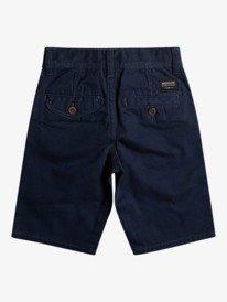 Everyday - Chino Shorts for Boys 2-7  EQKWS03207