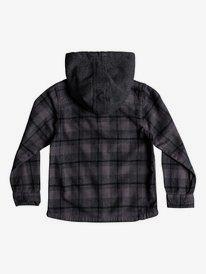 Snap Up - Long Sleeve Shirt for Boys 2-7  EQKWT03141