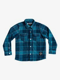 Surf Days - Long Sleeve Shirt for Boys 2-7  EQKWT03179