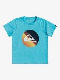 Slab - T-Shirt for Boys 2-7  EQKZT03393