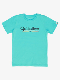 Tropical Lines - T-Shirt for Boys 2-7  EQKZT03398