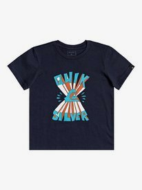 Dizzy Up - T-Shirt for Boys 2-7  EQKZT03400