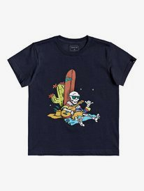 Born Slippy - T-Shirt for Boys 2-7  EQKZT03403