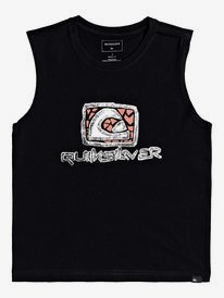 Note To Self - Muscle T-Shirt for Boys 2-7  EQKZT03409