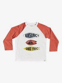 Bubble Games - Long Sleeve T-Shirt for Boys 2-7  EQKZT03415
