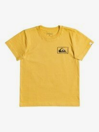 Off The Ground - T-Shirt for Boys 2-7  EQKZT03437