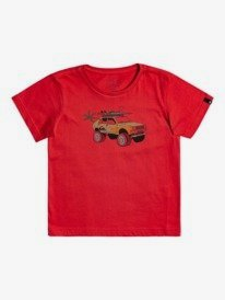 Very Rootsy - T-Shirt for Boys 2-7  EQKZT03445