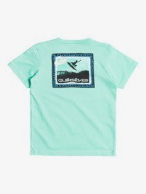 Easy Gone - T-Shirt for Boys 2-7  EQKZT03448