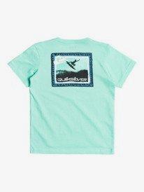 Easy Gone - T-Shirt for Boys 2-7  EQKZT03448