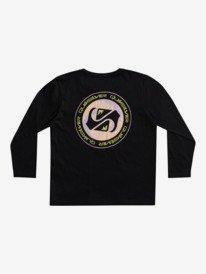 Golden Record - Long Sleeve T-Shirt for Boys 2-7  EQKZT03463