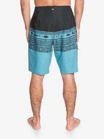 "Waterman Angler Triblock 20"" - Beachshorts for Men  EQMBS03070"