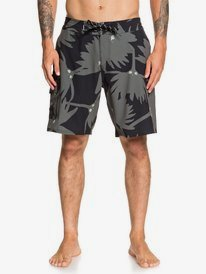 "Waterman Angler Forest 20"" - Beachshorts for Men  EQMBS03073"