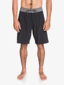 "Angler 20"" - Board Shorts for Men  EQMBS03075"
