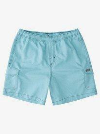 "Waterman Balance 18"" - Swim Shorts for Men  EQMJV03057"