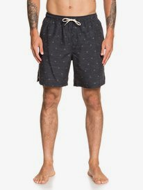 "Waterman Airbourne Fishes 18"" - Swim Shorts for Men  EQMJV03058"