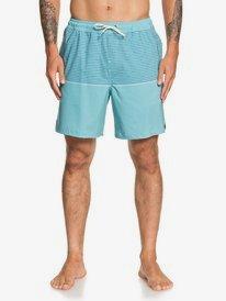 """Waterman Portside 18"""" - Swim Shorts  EQMJV03063"""