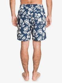 """Highlighter HI 18"""" - Swim Shorts for Men  EQMJV03066"""