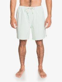 """The Deck 18"""" - Swim Shorts for Men  EQMJV03067"""